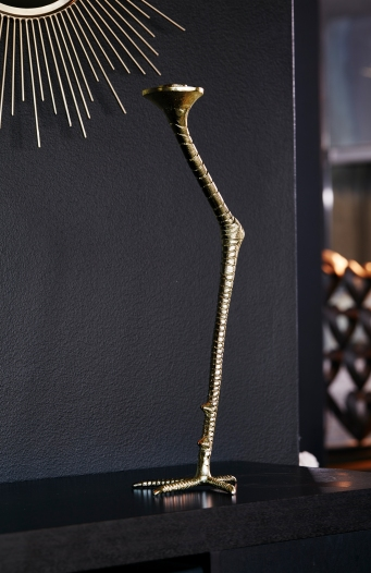 Gold Birds Leg Candle Holder.jpg