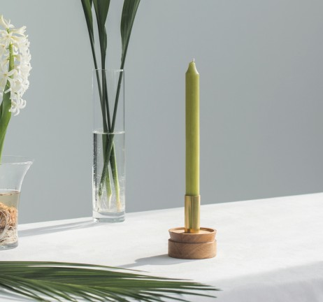 Candle Holder by Swallow's Tail €44
