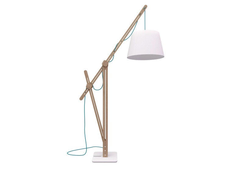 Crane Lamp by Loft Decora € 595
