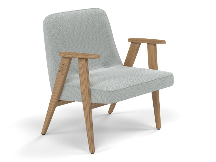 Easy chair plus by 366 Concept €695