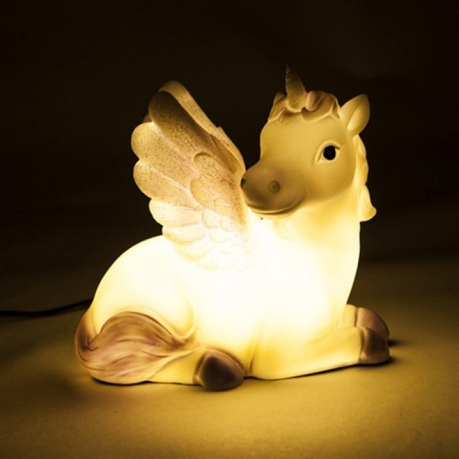 Unicorn Table Lamp 1